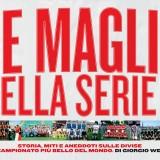 Il calcio è coi pentagoni bianconeri. Riflessioni in lettura di Maglie della Serie A