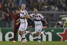 Bayern_Roma