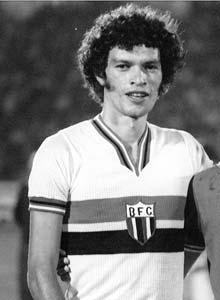 Socrates-Botafogo