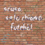 """""""Scusa se lo chiamo futebol"""" di Enzo Palladini"""