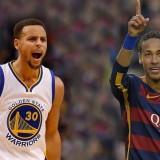 Neymar, Curry e Kristoffersen. La nuova curva dell'evoluzione sportiva.