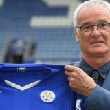 Leicester sostantivo e il calcio registrato