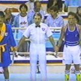 Il mio primo ricordo olimpico. Il vostro?