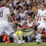 Il think tank del Real Madrid