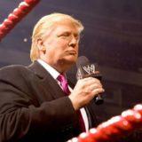Narrazioni contemporanee e Trump. Come il wrestling muove il consenso.
