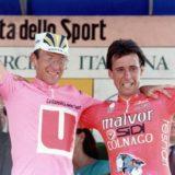 Qual è il tuo primo ricordo del Giro d'Italia?