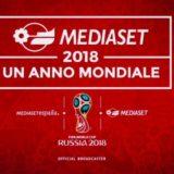 I Mondiali su Mediaset sono una grande sorpresa