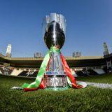 """L'uomo che ha """"inventato"""" la Supercoppa italiana (anche se lui dice di no). Il ricordo di Enzo D'Orsi."""