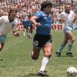 Il corpo di Maradona si ricordava tutto