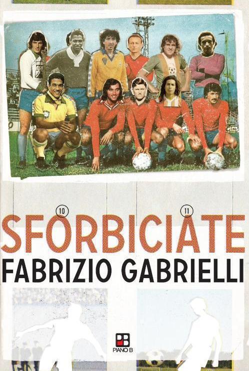Sforbiciate Fabrizio Gabrielli